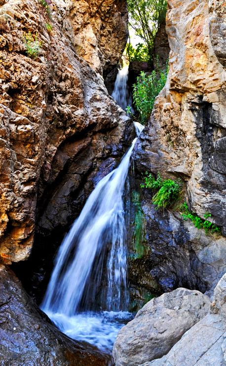 آبشار سولوک
