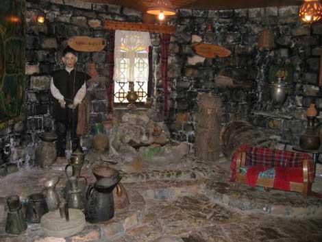 مازندران-»-نوشهر-»-موزه-و-فرهنگسرای-کندلوس