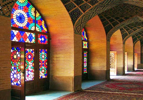 مسجد-سپهسالار6
