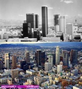 لس آنجلس - آمریکا