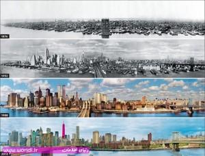 نیویورک - آمریکا